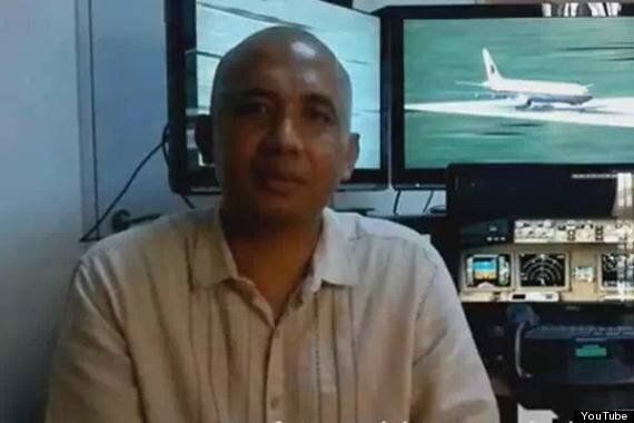 Missing Malaysia Plane's Pilot Supported Anwar Ibrahim, Posted Atheist Videos On