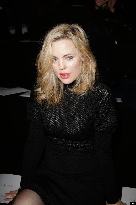 Melissa George Claims Australian Television Network Seven Called Her 'Aussie B*tch', Before Her On-Air