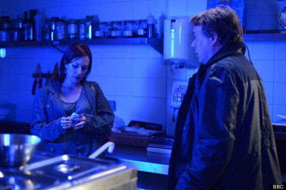 'EastEnders' Spoiler: Who Killed Lucy Beale? Tanya Franks Reveals Why Ian Beale Could Still Be A Suspect