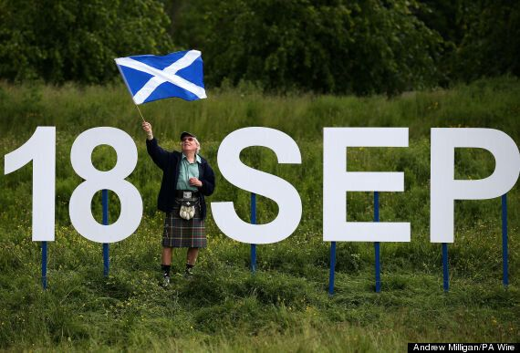 Scotland Could Use The Pound Without Bank Of England's Support After Independence, Alex Salmond
