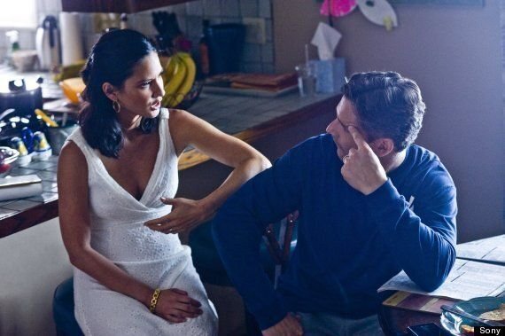 Olivia Munn's Fears Of Real-Life Exorcism Behind New Film 'Deliver Us From Evil', Co-starring Eric Bana
