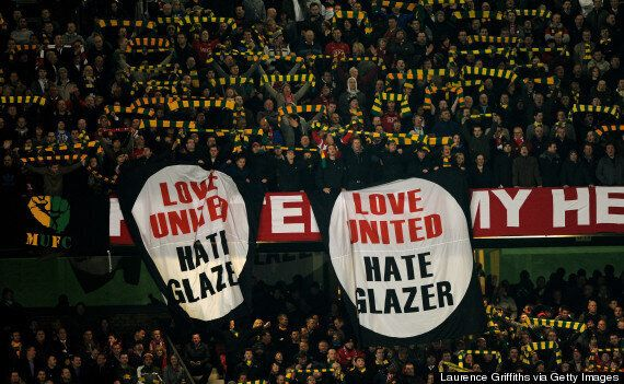 Manchester United Fans' Anti-Glazer Outcry Is Hollow And