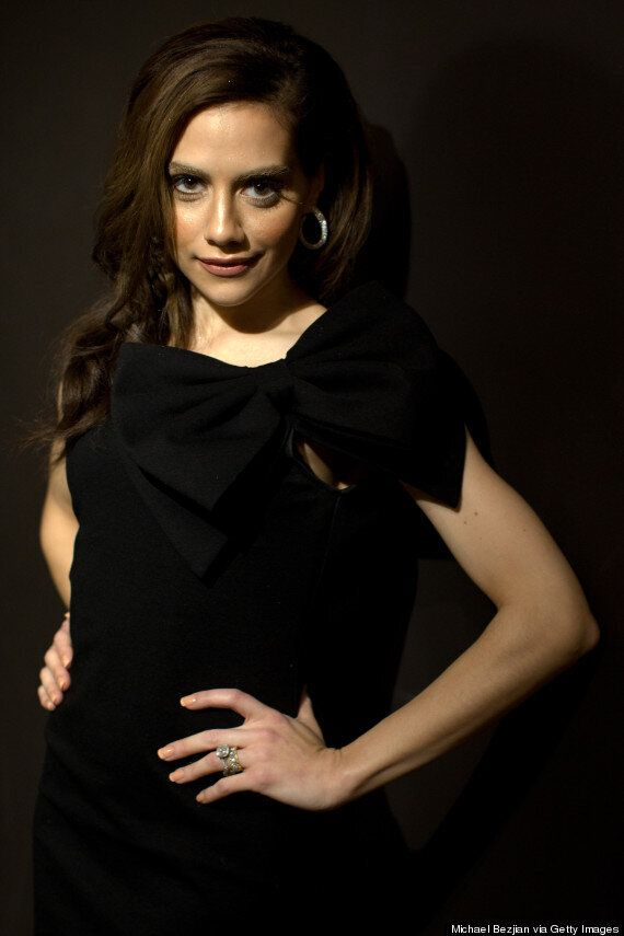 Brittany Murphy's Final Film 'Something Wicked' Receives Limited Release 4 Years After Her