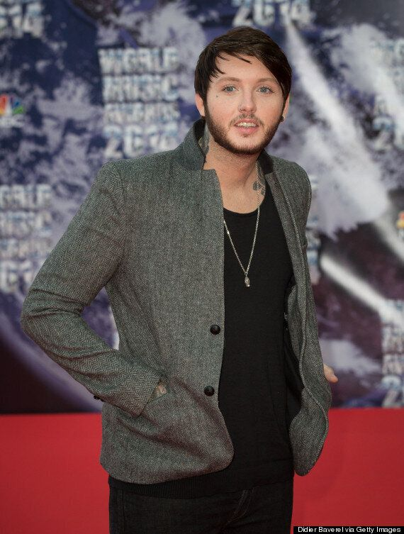 James Arthur Opens Up About Anxiety Issues And How He Copes With Controversies