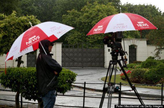 BBC's Behaviour Over Cliff Richard 'Like A Tabloid', Sir Michael Parkinson