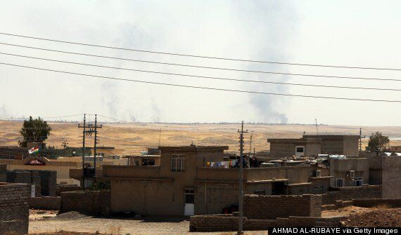 Islamic State Could Attack West In Response To Air Strikes, Top Terror Expert