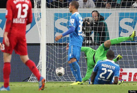 Bayer Leverkusen-Hoffenheim's 'Ghost Goal' Match Will Not Be