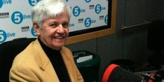 RIP James Alexander Gordon, Voice Of The BBC's Classified Football Results, The Man Whose Intonation...