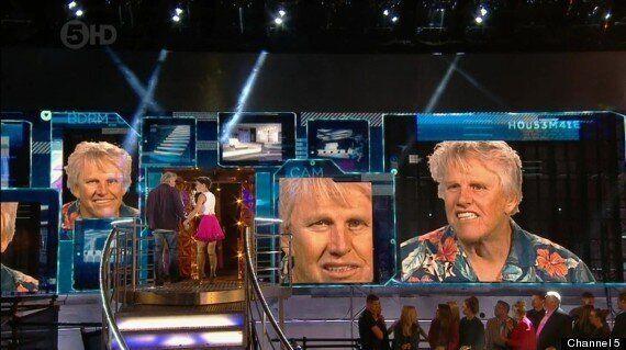 'Celebrity Big Brother': Emma Willis Defends Gary Busey Over Awkward 'CBB' Entrance