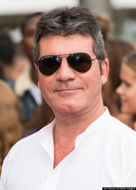 'X Factor': Simon Cowell Creates Eight-Member Boyband Supergroup At Bootcamp