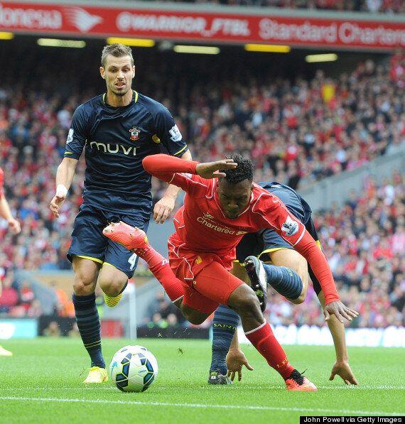 Radamel Falcao To Liverpool - Transfer