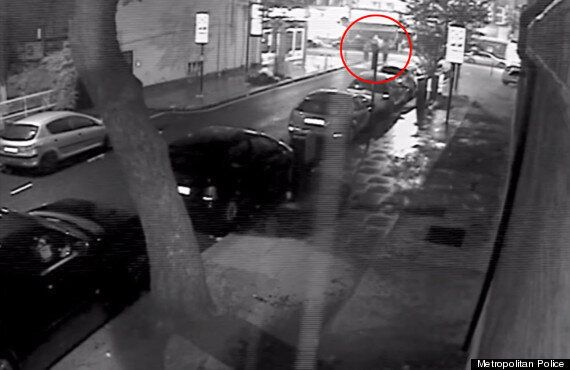 Sabrina Moss Murder: CCTV Shows Moment Gangsters Opened Fire On Innocent