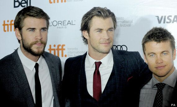 'Thor: The Dark World' Star Chris Hemsworth Reveals Having A Family Has Changed His Life, Consumed 'All...