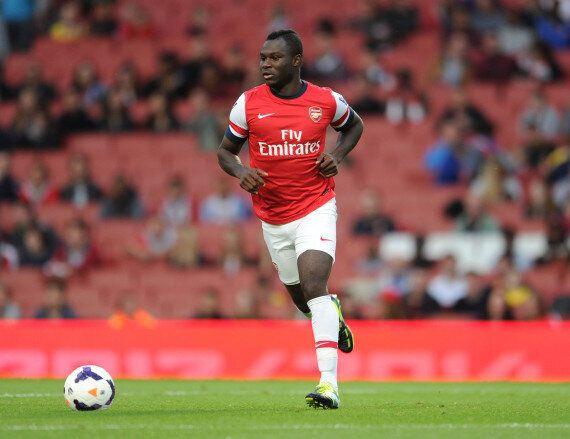 Emmanuel Frimpong Sparks Race Row On Twitter Over Arsenal Squad