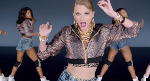 Taylor Swift Ditches Country Music For First Ever Pure Pop Album, '1989', Debuts Lead Single 'Shake It...