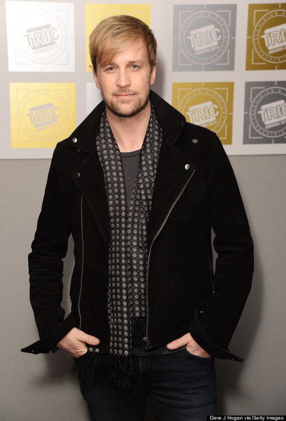 Kian Egan: One Direction's Album Sales Would Have Been 'Disappointing' For