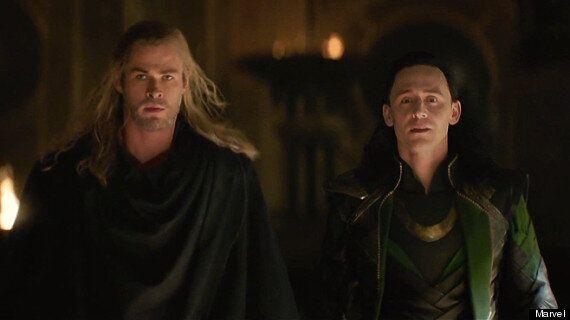 'Thor: The Dark World' Star Tom Hiddleston Reveals Loki's Classical