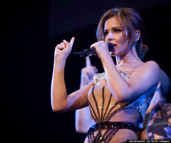 'X Factor' Judge Cheryl Cole To Perform Comeback Single On 'Britain's Got