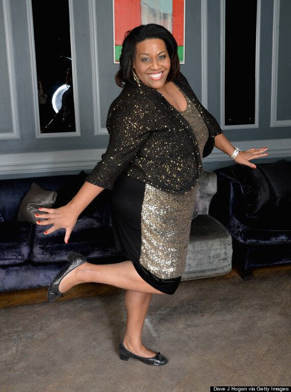 'Strictly Come Dancing 2014': 'This Morning' Presenter Alison Hammond Confirmed To Join Frankie Sandford...