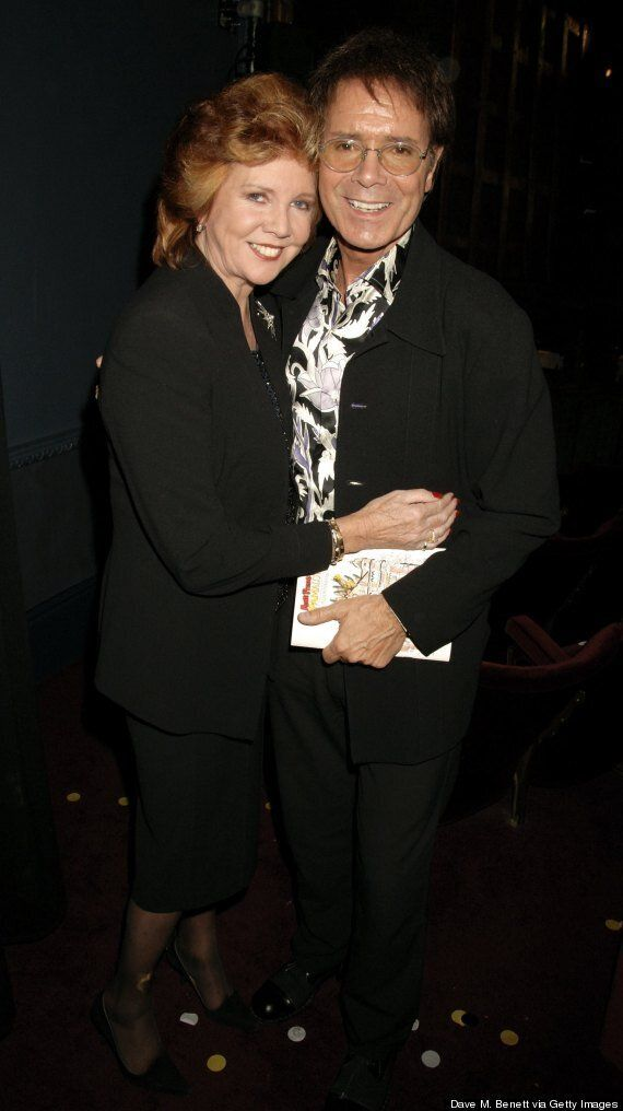 Cilla Black Defends Her 'Close Friend' Cliff Richard, Says Sexual Assault Allegations Are 'Without