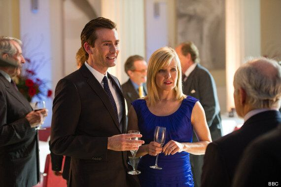'The Escape Artist' Review - David Tennant Thriller Is More Proof That Some Drama Belongs To TV, Not