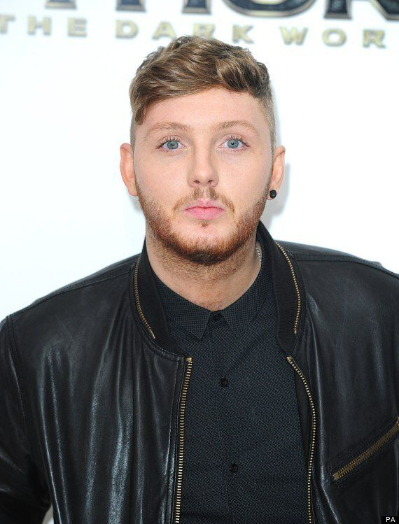 James Arthur Talks Rita Ora Romance, Says: 'A Lot Of Attractive Women Are