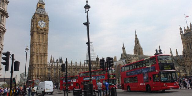 QUIZ: What Is Your London