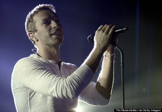'The Voice' USA: Coldplay Singer Chris Martin To Join As 'Key