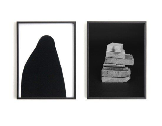 Diptychs: Do You See What I