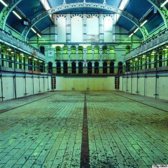 Britain's Beautiful Derelict Pools Captured In Nine Stunning