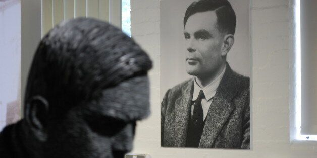 'Alan Turing Institute' For Data Funded In 2014