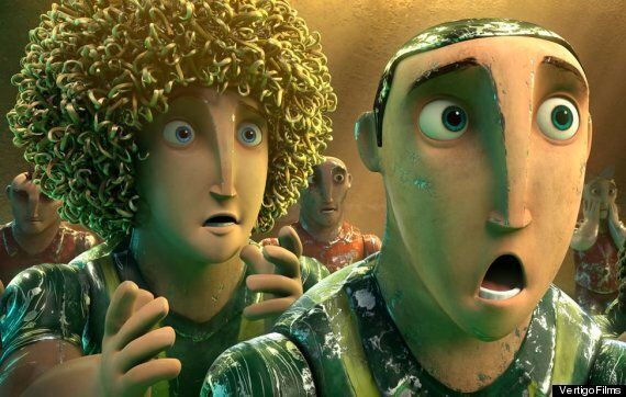 'The Unbeatables' Director Juan Jose Campanella Explains Why 'Animation Is Enough To Make You Go