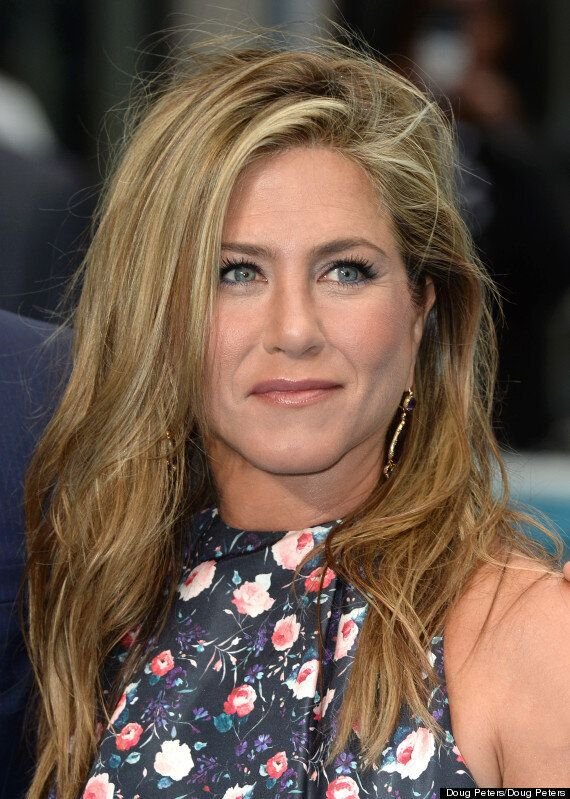Jennifer Aniston Reveals 'Nasty' Cyber Bullying Means She Rarely Goes Out These