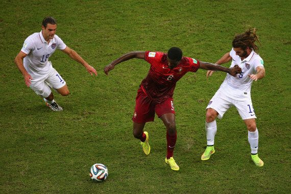 William Carvalho To Chelsea: Transfer