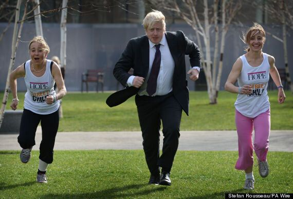 News Pictures Of The Day: Thursday 20th March