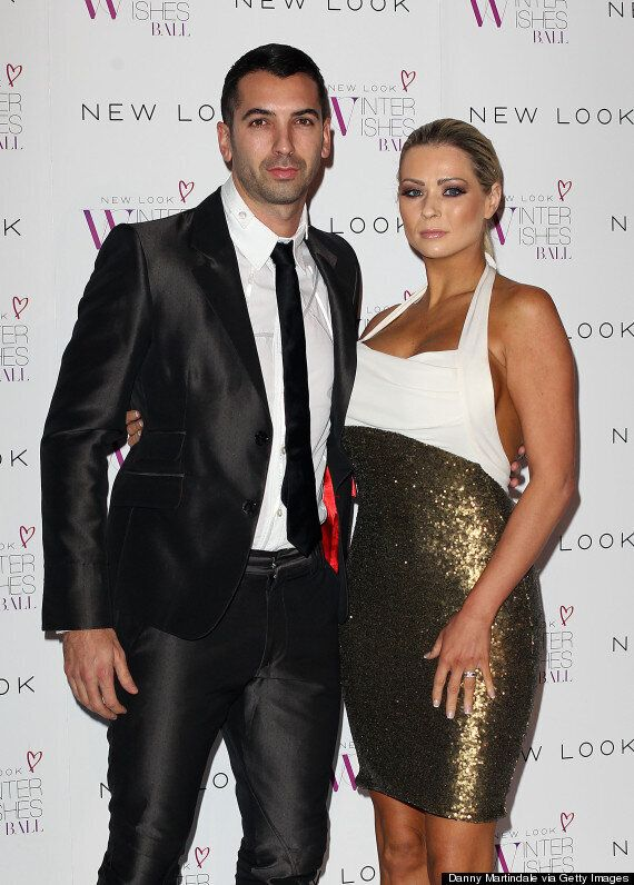 Nicola McLean Confirms Marriage Split From Husband Tom Williams After Cheating Claims: 'I'm The Lowest...
