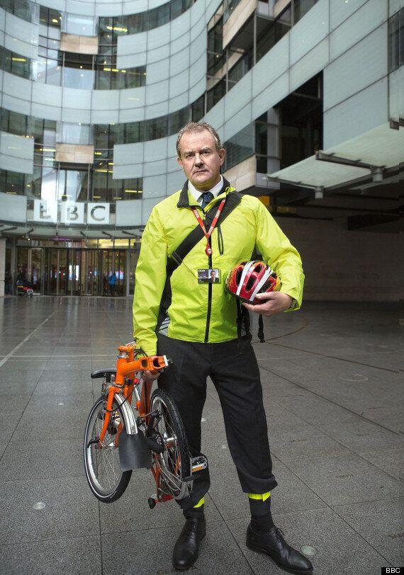 'W1A' Episode 1 Review: Hugh Bonneville And Twenty Twelve Team Slip Seamlessly Into BBC