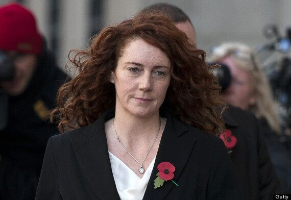 Phone Hacking Trial Of Rebekah Brooks, Andy Coulson Hears 'They Were Part Of