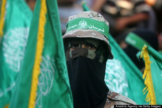 Hamas Has Lost Almost Every Battle, But It May Have Won The War With