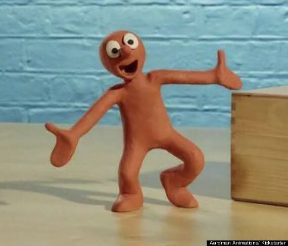 Bring Back Morph! Wallace & Gromit Creators Aardman Launch