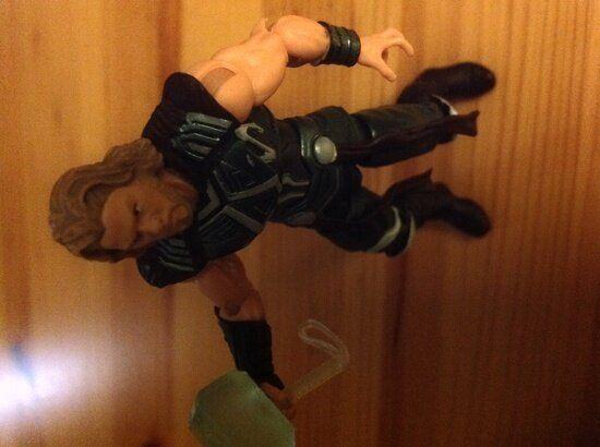Thor: The Dark World - The