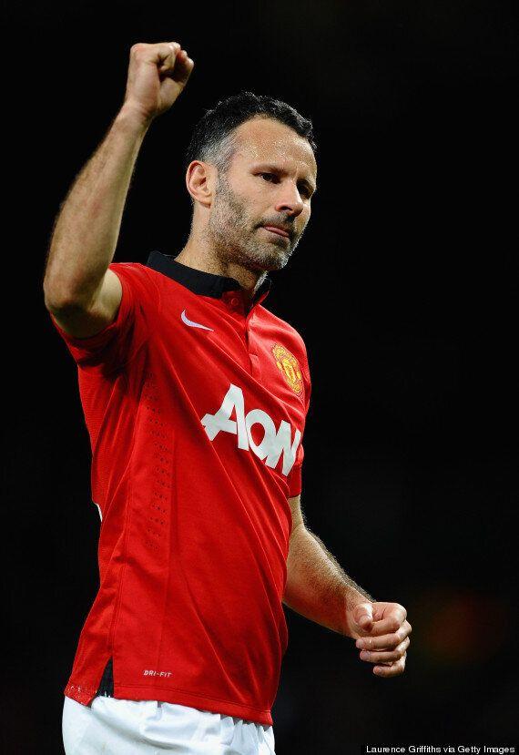 Manchester United 3-0 Olympiakos: Ryan Giggs Should Still