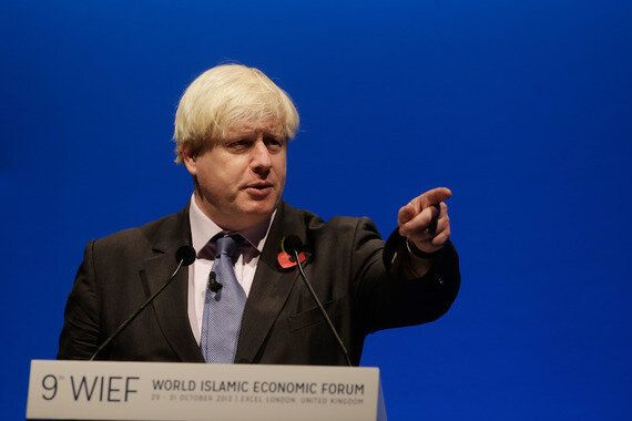 Boris Discusses Smart Cities and Economies of the