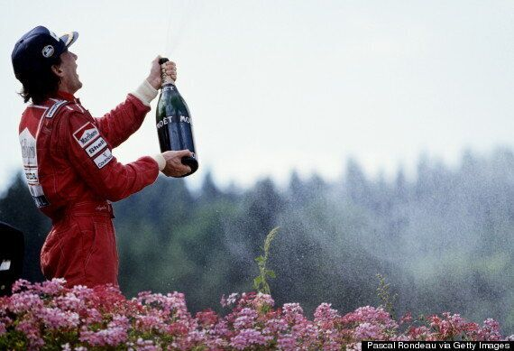 Ayrton Senna 20 Years: Triple F1 World Champion Would Have Been 54 Today (VIDEO,