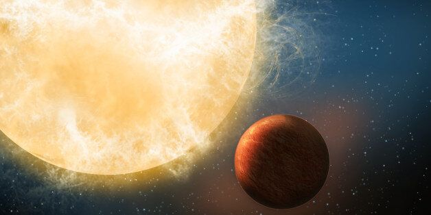 Kepler 78b: 'Most Earth Like Planet' Is Insanely Hot