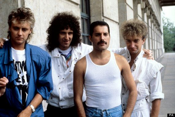 Brian May Confirms Freddie Mercury Actor Sorted, At Launch Of Devilish New Book