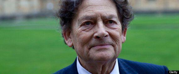 Nigel Lawson Mocks David Cameron For 'Prancing Around' On Tax