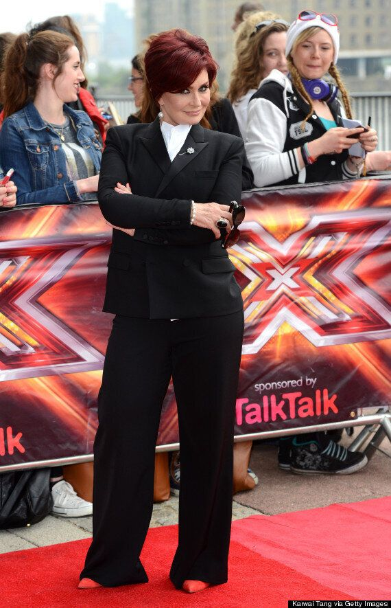 'X Factor' 2014: Sharon Osbourne Rules Herself Out As Judge, Saying 'I Cannot Go Back