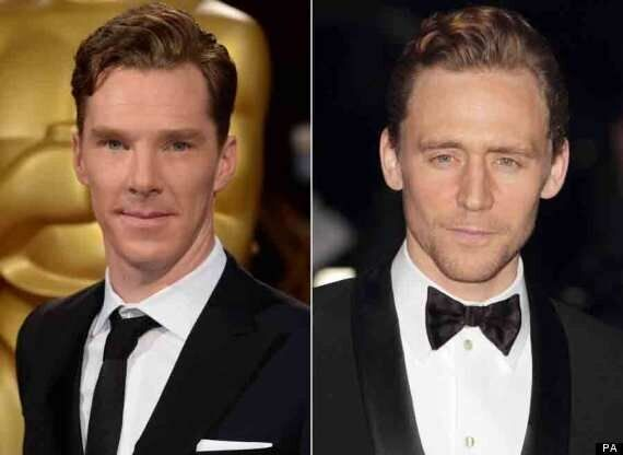 Benedict Cumberbatch Takes On Tom Hiddleston And Co In Voiceover Battle For Jaguar Ad