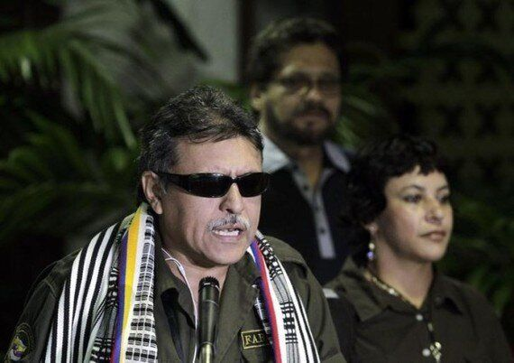 Can FARC's New Website on Female Rebel Fighters Improve Its